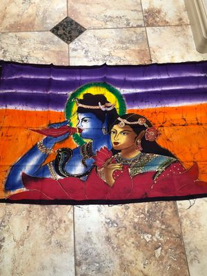 Handmade tapestry for Sale in Antioch, CA
