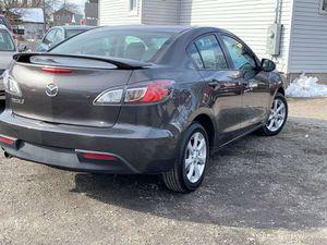 Mazda 3, 2010 for Sale in Seekonk, MA