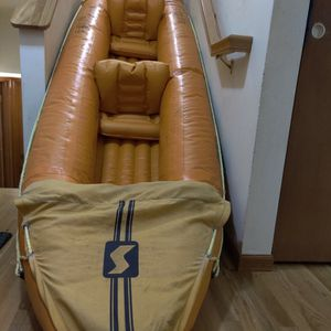 Sevylor 2 Person Inflatable Kayak for Sale in Bellevue, WA