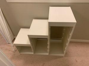 IKEA toy storage unit for Sale in Issaquah, WA