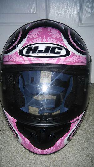 HJC Women's Street Bike Helmet Small for Sale in MONTGOMRY VLG, MD