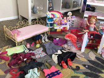 Next Generation, Shopkin, Baby Alive, Kindi Kids .... for Sale in Huntington Beach,  CA