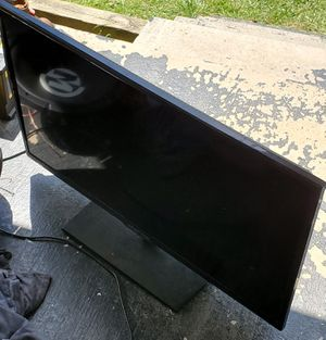 "Two 34"" TVs $75 each for Sale in Athens, TX"