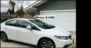 Only$1400 Honda for Sale in Pittsburgh, PA