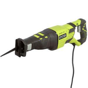 RYOBI 12 Amp Corded Reciprocating Saw for Sale in Temple, GA