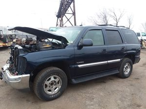 gmc yukon parts tahoe suburban avalanche for Sale in Philadelphia, PA