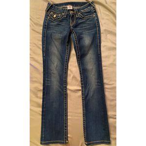 True Religion Brand Jeans- Straight Leg for Sale in Honolulu, HI