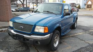 2001 Ford Ranger 4×4 for Sale in Cleveland, OH