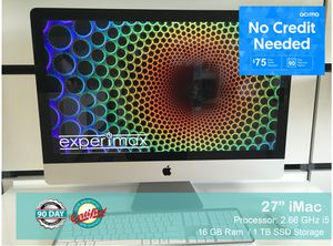 "27"" iMac for Sale in Orlando, FL"
