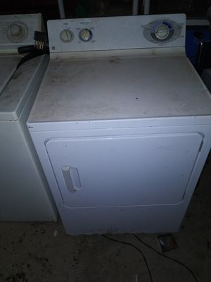 Washer and electric dryer for Sale in Hamtramck, MI
