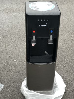 Primo hot and cold water dispenser for Sale in Chapel Hill, TN