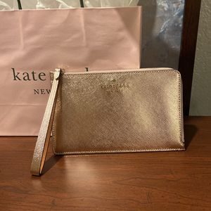Authentic / Brand New Kate Spade Wristlet for Sale in Miami, FL