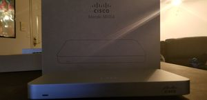 Cisco Meraki MX64 Security Appliance for Sale in Munroe Falls, OH