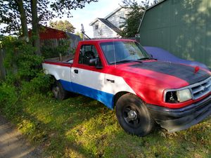 1997 Ford ranger for Sale in Haring charter Township, MI