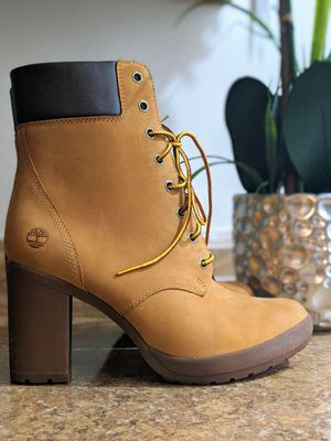Timberland Women's Earthkeepers Glancy Boots size 9 for Sale in Seattle, WA