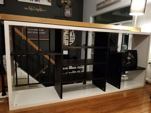 Modern Bookcase for Sale in Montgomery Village, MD