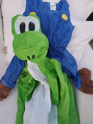 Yoshi inflatable Costume for Sale in Las Vegas, NV