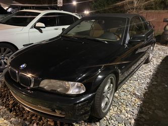 03 Bmw 330ci for Sale in Roswell,  GA