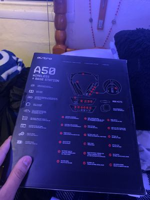 A50 wireless t base station for Sale in Hayward, CA