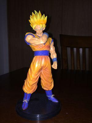 Dragon ball Z/Dragon ball Super Goku figure for Sale in Woodburn, OR