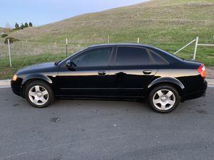Audi A4 for Sale in Walnut Creek, CA