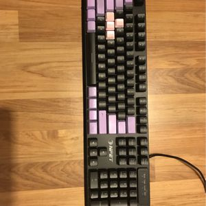 Gaming Keyboard for Sale in Carson, CA