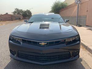 2015 Chevy camaro SS for Sale in Phoenix, AZ