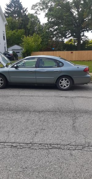 2006 ford Taurus for Sale in Youngstown, OH