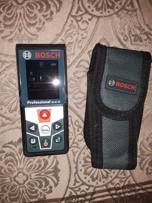 Bosch for Sale in Henderson, KY