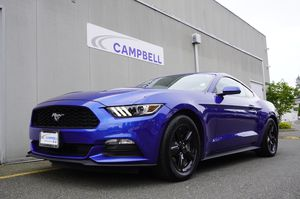 2017 Ford Mustang for Sale in Edmonds, WA