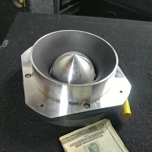 Super bullet tweeter for car boat or Pro Audio for Sale in Mesa, AZ