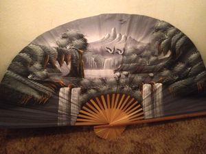 Gorgeous fan for Sale in Beaverton, OR