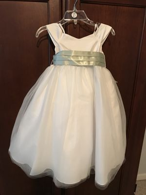 New 2t Flower Girl Dress for Sale in Vancouver, WA