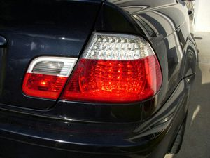 2005 BMW taillight replacement for right for Sale in Scottsdale, AZ