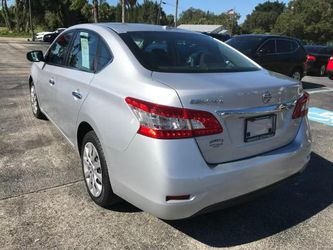 2015 Nissan Sentra for Sale in Fort Myers,  FL