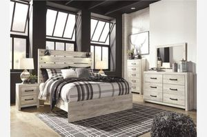Ashley B192 Bedroom set for Sale in Houston, TX