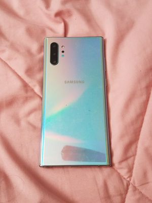 Note 10 plus for Sale in NEW PRT RCHY, FL