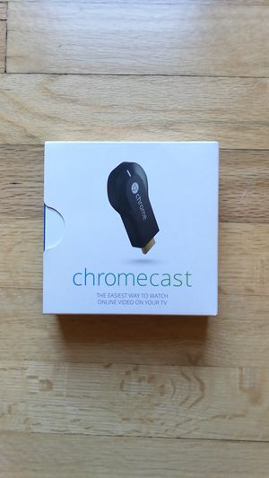 Chromecast for Sale in Hudson, OH
