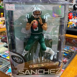 Mark Sanchez NY Jets for Sale in Lubbock, TX