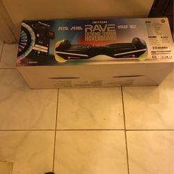Rave Hoverboard for Sale in Millersville,  MD
