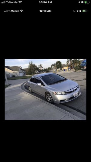 Honda Civic 2010 for Sale in Moreno Valley, CA