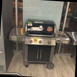 WEBER GENESIS 2 PROPANE GRILL OQNV for Sale in Houston,  TX