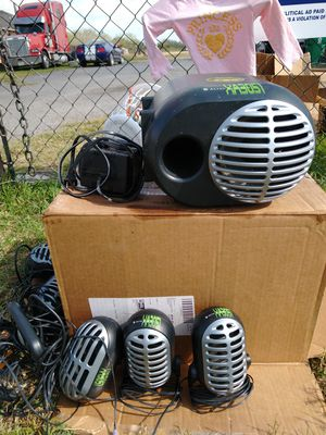 Video gaming and TV Audio for Sale in Harlingen, TX