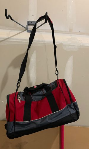 Small Duffle Bag for Sale in Kent, WA