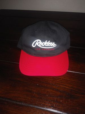 Young & Reckless strapback hat for Sale in Moreno Valley, CA