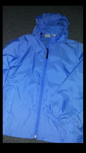 Ll bean women rain jacket for Sale in Silver Spring, MD