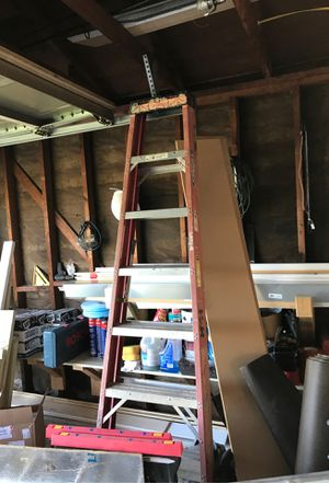 8 ft ladder for Sale in Sacramento, CA