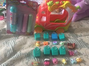 Shopkins huge lot for Sale in Brooklyn, NY