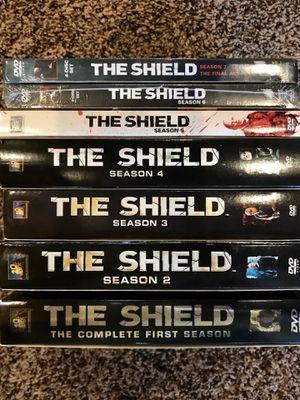 The Shield for Sale in Longview, TX