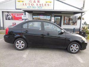 2006 Hyundai Accent for Sale in Lynnwood, WA